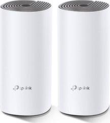 TP-Link Deco E4 AC1200 (2 tk pakis)