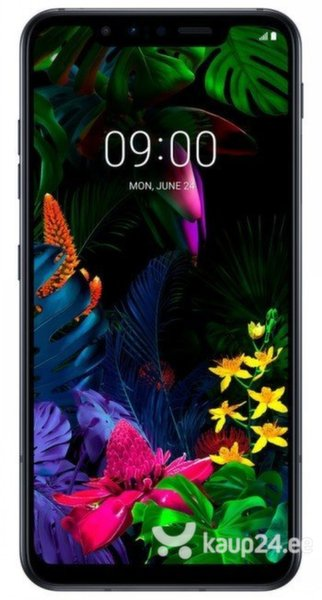 LG G8S ThinQ, 128 GB, Dual SIM, must