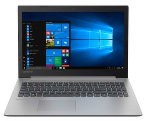 "Lenovo Ideapad 330-15IKB; Intel i5-8250U 4C/8T, 3.4GHz 4GB DDR4 2133Mhz 15.6"" LED FHD (1920x1080) Matt 128GB SSD Windows 10H"