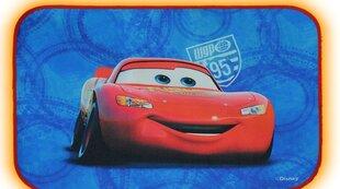 Laste lauamatt Cars2 Pikne McQueen 35x50 cm hind ja info | Laudlinad ja köögirätikud | kaup24.ee