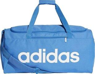 Spordikott Adidas DT8621, 41,5 l, sinine hind ja info | Spordikotid | kaup24.ee