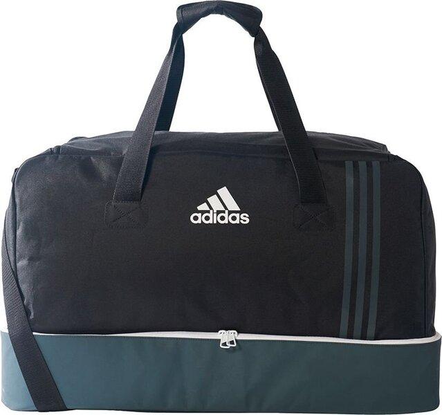 Spordikott Adidas B46122, 72 l, must