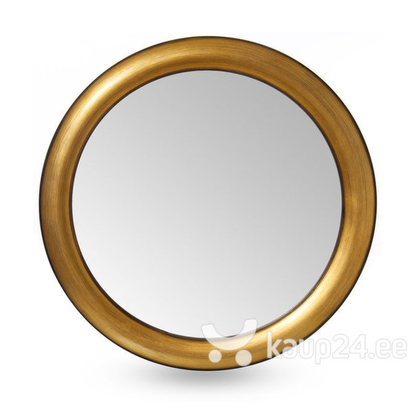 Peegel CAPRIO, 82x82 cm, kuldne