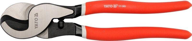 Juhtmetangid Yato 240mm (YT-1969)