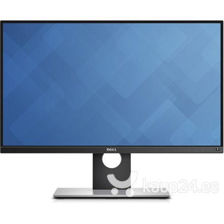 "Dell Ultrasharp UP2716D, 27"""