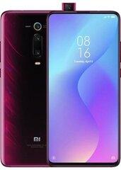 Xiaomi Mi 9T Pro, 128GB, Dual SIM, Красный