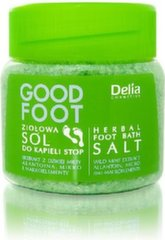 Sool jalgadele Delia Cosmetics Good Foot 100 ml