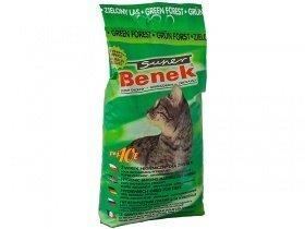 Naturaalne kassiliiv Super Benek 10 L