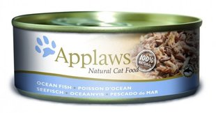 Applaws Cat Ocean Fish, 156 g