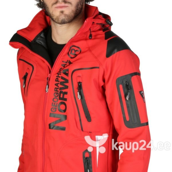 Meeste jope Geographical Norway, 10307