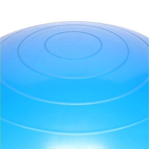 Гимнастический мяч One Fitness 10, 55 см интернет-магазин