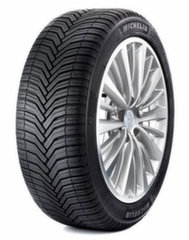 Michelin CROSSCLIMATE SUV 235/60R18 107 V XL MO hind ja info | Lamellrehvid | kaup24.ee