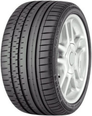 Continental ContiSportContact 2 225/45R17 91 W ROF SSR * FR