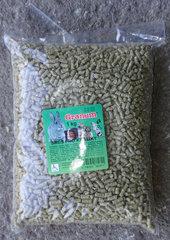 Granum toit jänestele, granuleeritud,1 kg