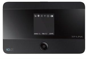 4G modem TP-LINK M7350, Wi-Fi