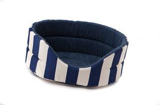 Comfy pesa Marina, erinevad suurused, sinine-valge