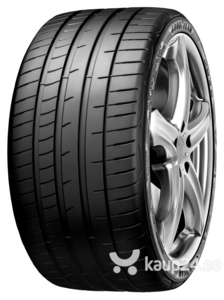Goodyear Eagle F1 Supersport 245/40R19 98 Y XL FP