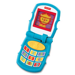 Laste mobiiltelefon, Fisher Price
