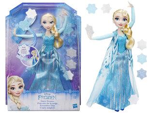 """Nukk Elsa filmist """"Frozen"""", Hasbro"""