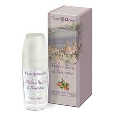 Tualettvesi Frais Monde Mallow And Hawthorn Berries EDT naistele 30 ml