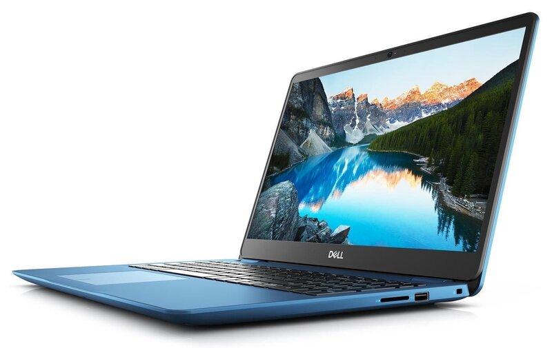 Sülearvuti Dell Inspiron 15 5584 i5-8265U 8GB 256GB Linux