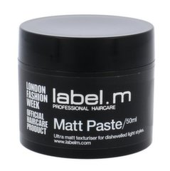 Matt juuksepasta Label.m 50 ml