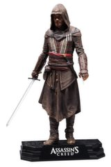 Assassin's Creed: Color Tops Series - Aguilar Figure, 18cm