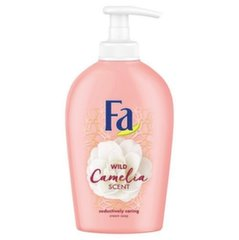 Vedelseep FA Wild Camelia 250 ml