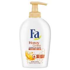Vedelseep FA Honey Golden Iris 250 ml
