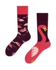 Sokid unisex Pink Flamingo by Many Mornings