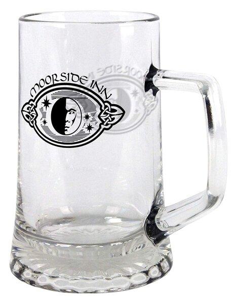 Õlleklaas Elder Scrolls V: Skyrim - Moorside Inn Beer Glass