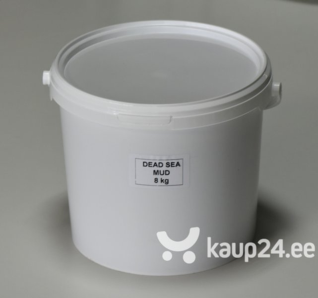 Surnumere muda Mineral Beauty System 8 kg