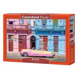 Pusle Puzzle Castorland Old Havana, 1000 tk
