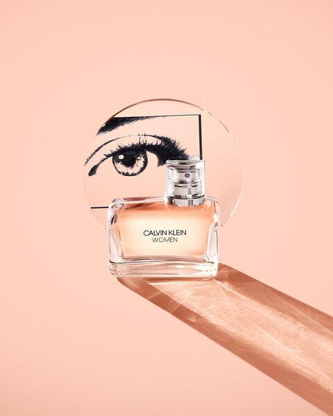 Парфюмированная вода Calvin Klein Women Intense EDP для женщин 30 мл интернет-магазин