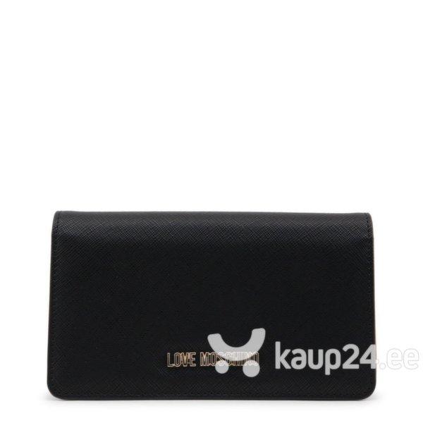 Женский бумажник Love Moschino 1090