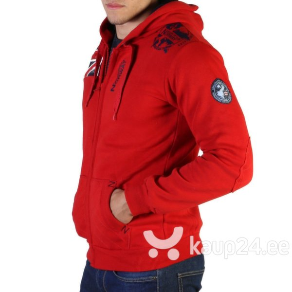 Мужской свитер Geographical Norway 15190 интернет-магазин