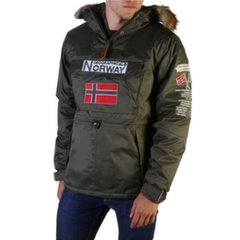 Meeste jope Geographical Norway Barman 15233