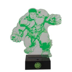 Lamp MARVEL - Marvel Avengers Hulk Light USB 24cm