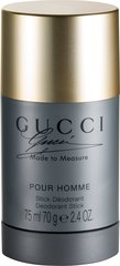 Pulkdeodorant Gucci Made to Measure meestele 75 ml