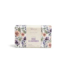 Käteseep IDC Institute Fruity Soap Rose & Lavander 200 g
