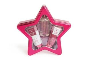 Vannikomplekt IDC Institute Scented Ruby Star Box