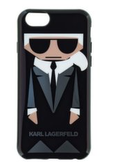 Mobiiltelefoni ümbris Karl Lagerfeld telefonile Apple Iphone 6/6s, Must