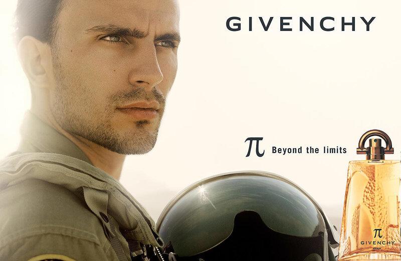 Tualettvesi Givenchy PI EDT meestele 150 ml