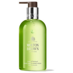 Vedelseep Molton Brown Lime & Patchouli 300 ml
