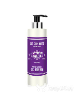 Ihupiim Institute Karite Paris Shea Lavender 200 ml