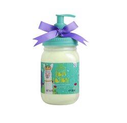 Ihupiim Eau My Llama tüdrukutele 500 ml hind ja info | Laste ja ema kosmeetika | kaup24.ee