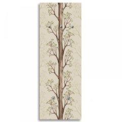 3D seinanagi Floral motif