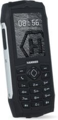 myPhone Hammer3 Plus, Dual SIM, Must hind ja info | Mobiiltelefonid | kaup24.ee