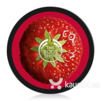 Lõõgastav kehavõi The Body Shop Strawberry 200 ml