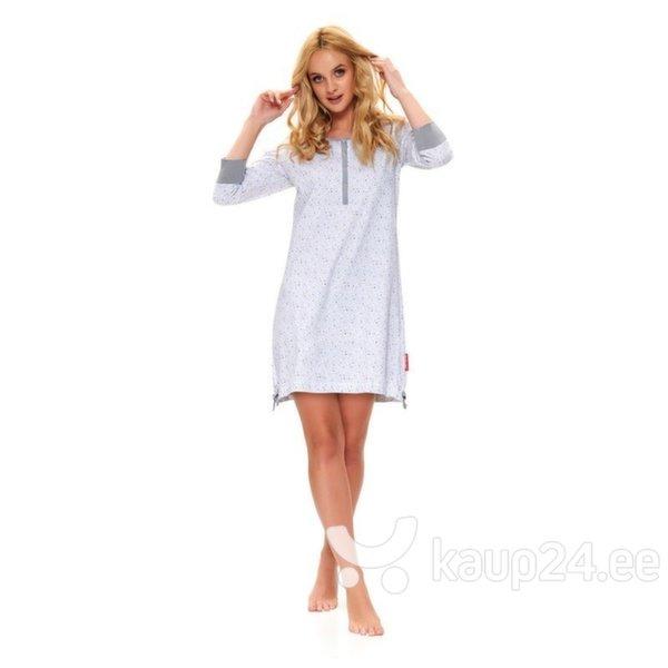 Pikkade varrukatega öökleit DN-Nightwear, TM.9740